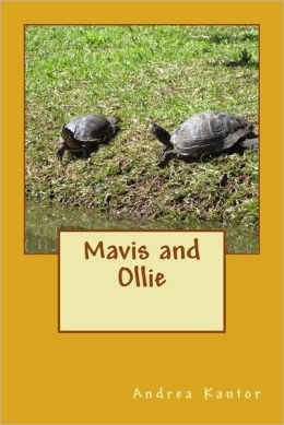 Mavis and Ollie