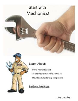 Start with Mechanics - Full Color