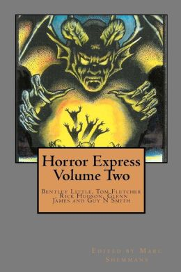 Horror Express Volume Two