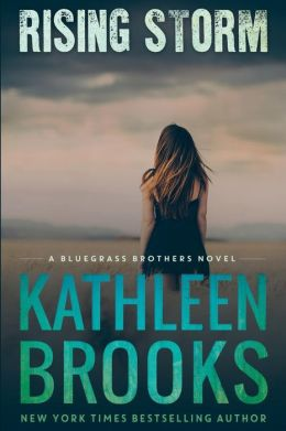 Rising Storm: A Bluegrass Brothers Novel