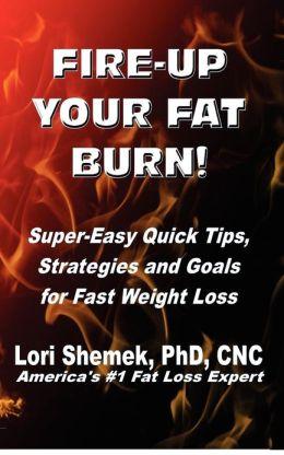 Burn fat easy website, view