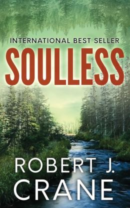 Soulless: The Girl in the Box, Book 3