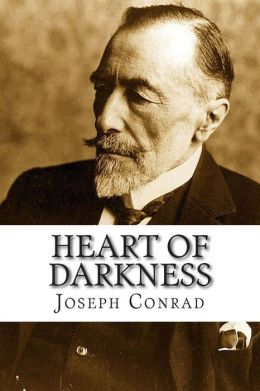 an analysis of the conrads novel heart of darkness by joseph conrad (tuli kupferberg) in the novel heart of darkness by joseph conrad our protagonist marlow is directly influenced by the antagonist throughout the story a man named kurtz selfish, greedy, and powerful are just a few words to describe him amongst most respect and fear came frequently.