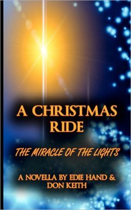 A Christmas Ride: Miracle of the Lights