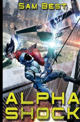 Alphashock (Episodes 1-3)