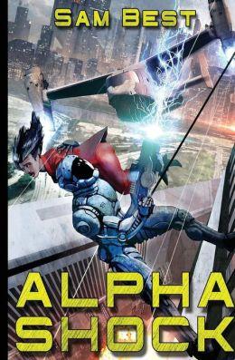 Alphashock (Episodes 1-3)