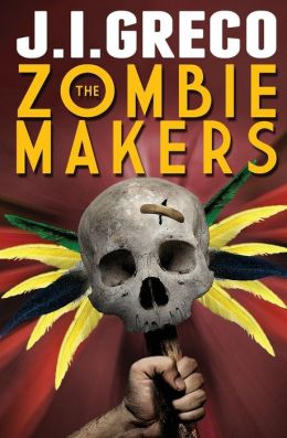 The Zombie Makers