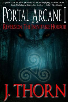 Portal Arcane I - Reversion