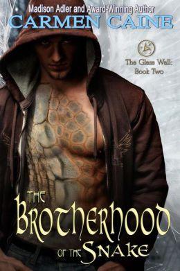 The Brotherhood of the Snake: The Glass Wall
