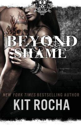 Beyond Shame: Beyond, Book One