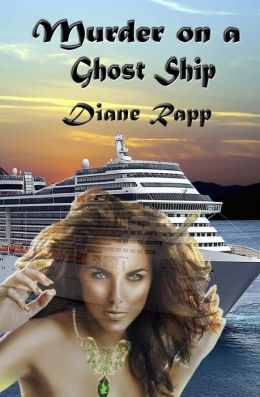 Murder on a Ghost Ship  Book Review by Debdatta Dasgupta Sahay
