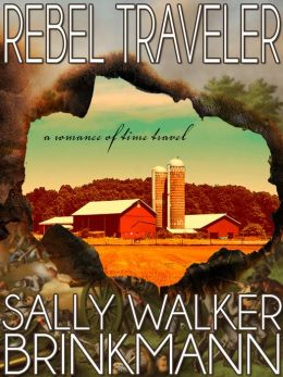 Rebel Traveler: A Romance of Time Travel