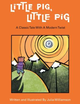 Little Pig, Little Pig: A Classic Tale with a Modern Twist