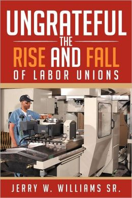 the rise and fall of labor Who rules america the rise and fall of labor unions in who rules america: the rise and fall of labor unions in the us the heart of this document focuses on the unlikely set of events leading to the passage of the national labor relations act of 1935 (nlra.