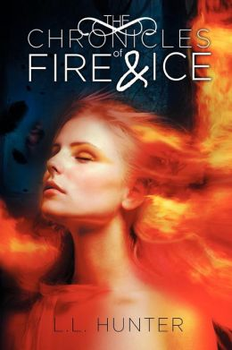 The Chronicles of Fire and Ice: Book One in the Legend of the Archan