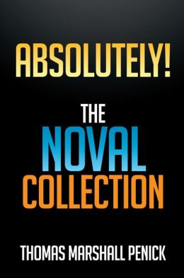 ABSOLUTELY!: The Novel Collection