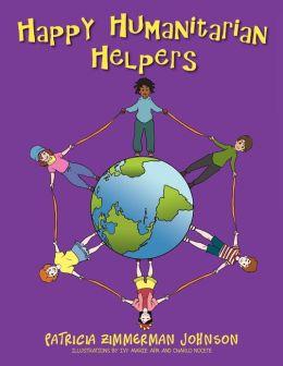 Happy Humanitarian Helpers