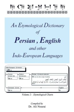 what is an etymological dictionary