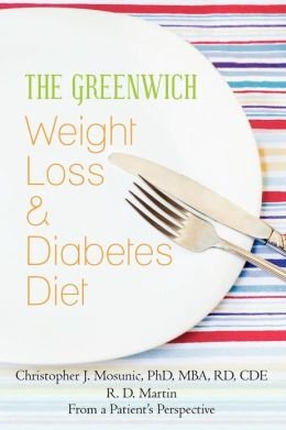 The Greenwich Weight Loss and Diabetes Diet