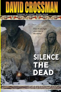 Silence the Dead: The Conlan Chronicle