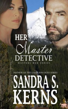 Her Master Detective: The Masters Men Series
