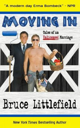 Moving in: Tales of an Unlicensed Marriage