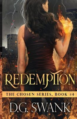 Redemption: The Chosen #4