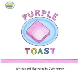 Purple Toast: Ima Rimer Books