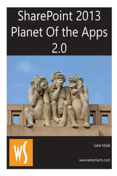 Sharepoint 2013 - Planet of the Apps