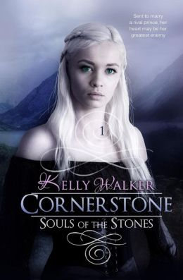 Cornerstone: Souls of the Stones