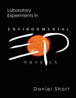 Laboratory Experiments in Environmental Physics