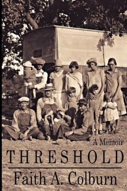 Threshold: A Memoir