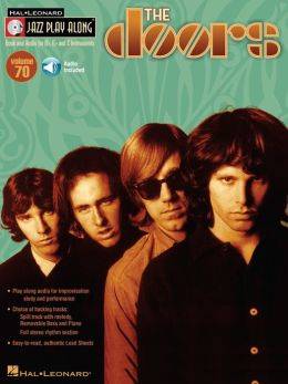 The Doors (Songbook): Jazz Play-Along Volume 70