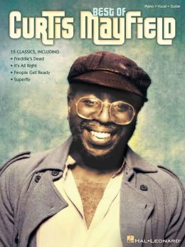 Best of Curtis Mayfield