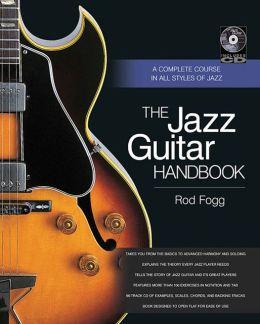Jazz Guitar Handbook