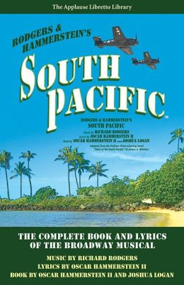 South pacific musical images