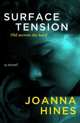Surface Tension: A Novel
