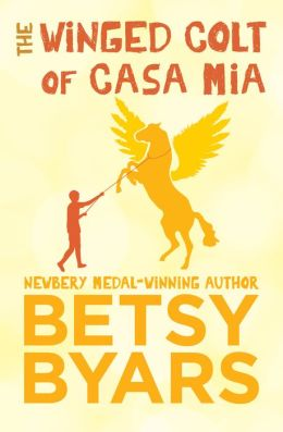 The Winged Colt of Casa Mia