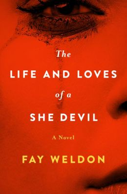 The Life and Loves of a She-Devil: A Novel