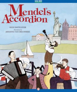 Mendel's Accordion: Read-Aloud Edition