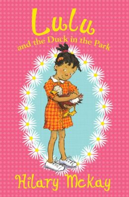 Lulu and the Duck in the Park
