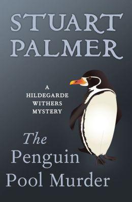 The Penguin Pool Murder