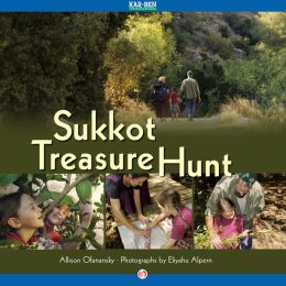 Sukkot Treasure Hunt
