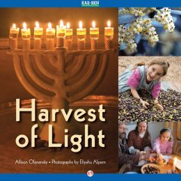 Harvest of Light: Read-Aloud Edition