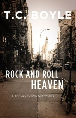 Rock and Roll Heaven: A Trio of Uncollected Stories