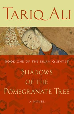 Shadows of the Pomegranate Tree: A Novel