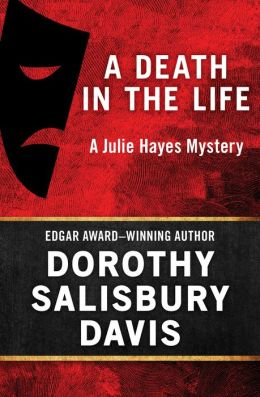 A Death in the Life (Julie Hayes Series #1)
