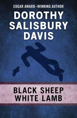Black Sheep, White Lamb