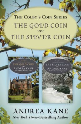 The Colby's Coin Series: The Gold Coin and The Silver Coin