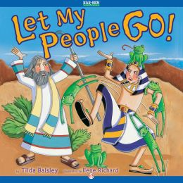 Let My People Go!
